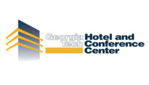Georgia Tech Hotel logo