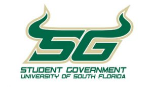 usf student government logo
